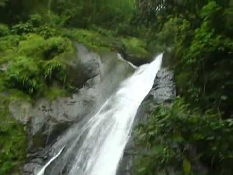 Zip Line (Canopy) tour over 11 waterfalls Adventure Park Costa Rica