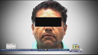 Arrest made in Jose Arredondo murder