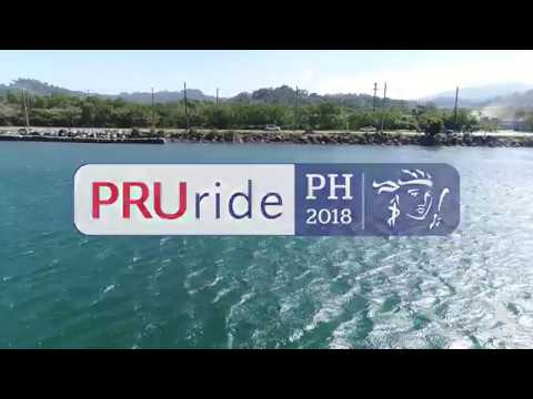 PruRide in Philippines - Subic 2018 Day 2
