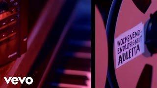 Auletta - Wochenendendlosigkeit (Video)