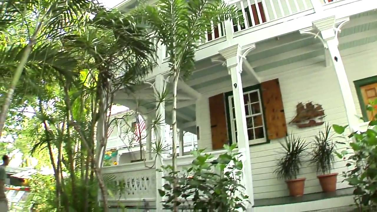 from Gage key west bed and breakfast gays