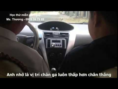 Khóa Học Lái Xe Ô Tô Hạng B2, C, D Uy Tín Tại Quận Bình Tân