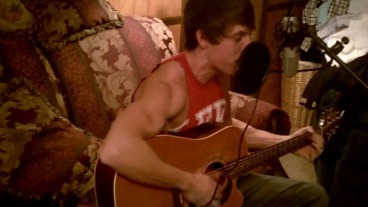 Chris Brown — Look At Me Now ( Acoustic Cover ) by Taylor Holbrook