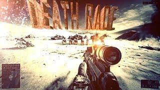 Battlefield 4: Death Racing (Russian language) #2