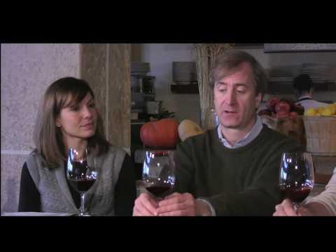 2005 Luke Donald Claret - IntoWineTV Episode 83