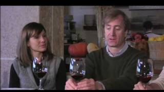 2005 Luke Donald Claret - IntoWineTV Episode 83
