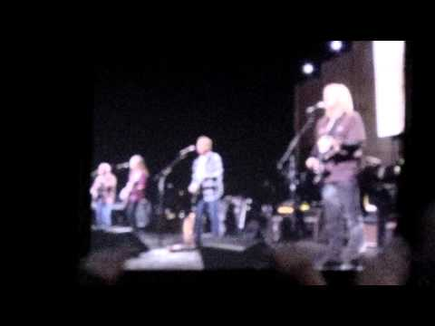 Already Gone by The Eagles Live