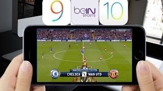 Watch Live Soccer World Cup, Champion League Everywhere on Any Phones