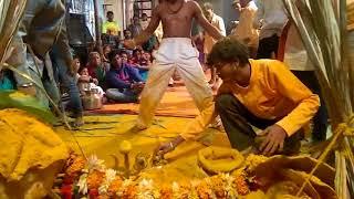 Jagran Gondhal (s)Part1