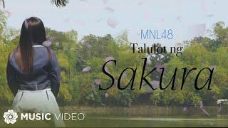 Download lagu Talulot Ng Sakura - MNL48 (Music Video)