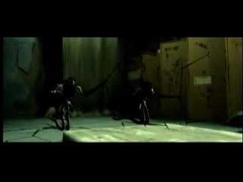 My Robot Friend - I Am the Robot - Music Video