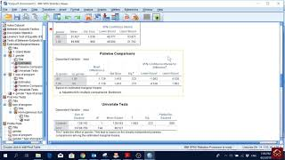 SPSS (11): Two-Way ANOVA (Interaction Effect Of Two Categorical Variables)