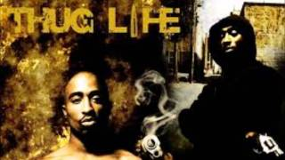 2Pac - Lie 2 Kick It (OG)