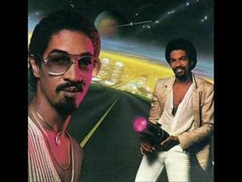 Brothers Johnson- Streetwave