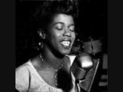 Sarah Vaughn - September Song