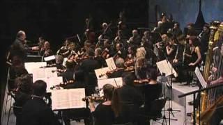Smetana, Die Moldau, Chamber Orchestra of Europe, N. Harnoncourt