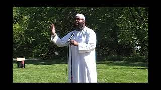 The Future is for Islam (Eid al-Fitr Address 2021 AD/1442 AH) | Sh. Aqil Ingram