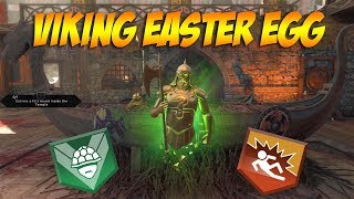Free Perk Viking Easter Egg Guide on IX!