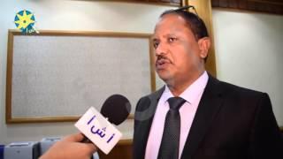 بالفيديو رئيس البعثة الدوليةل أ ش أ: المرحلة الثانية لإعادة النواب هى الأفضل