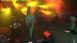Type O Negative - Everyone I Love Is Dead TuskaOpenAir 2003