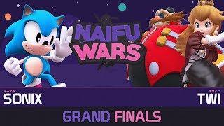 Grand finals of Naifu War #30! This event had 101 entrants. Full re...