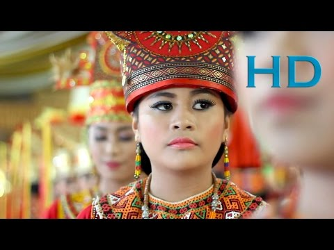 Teaser - Traditional Dance of South Sulawesi
