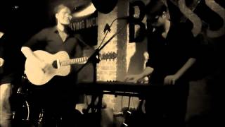 The Low Flying Ducks - Live Bassy Club in Berlin-15-11-2014