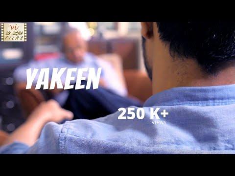Yakeen    Suspense Thriller     Hindi Short Film    Six Sigma Films