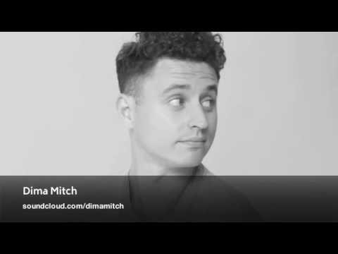 Dima Mitch - Turn Me Baby