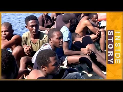 Inside Story - What's the EU's vision to address the migrant crisis?