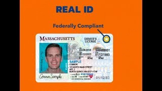 Real ID Information with AAA Northeast April 12th, 2018