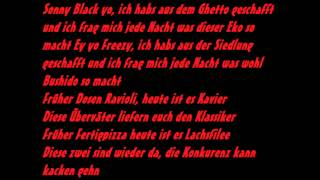 Eko Fresh & Bushido Diese 2 (lyrics)