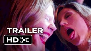 Preggoland Official Trailer 1 (2015) - James Caan, Danny Trejo Movie HD