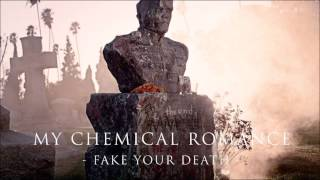 Fake Rock and Roll, Save Your Death- FOB/MCR Mashup