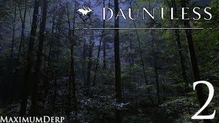 Dauntless (Pt. 2) - Gassy Flame Turtlemander