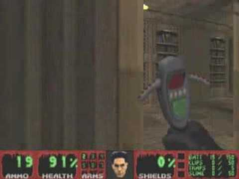 The 10 coolest and weirdest Doom mods ever - from