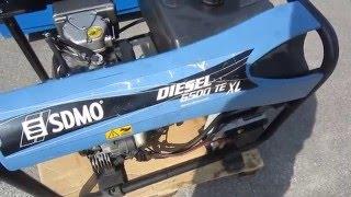 видео Трехфазный дизель генератор | Цены и характеристики трехфазных дизельгенераторов