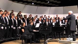 Fare Thee Well Love - UWEC Singing Statesmen (HD)