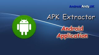 APK Extractor for Android screenshot 1