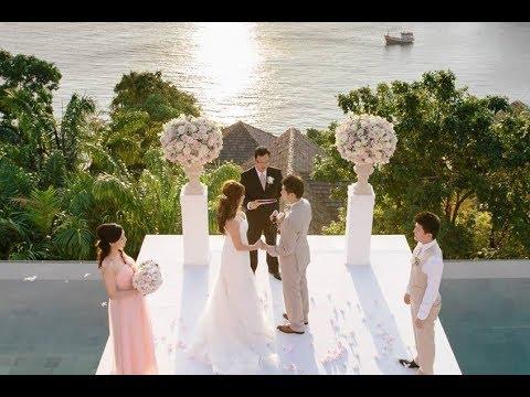 Phuket Wedding – Jasmine & Sunny