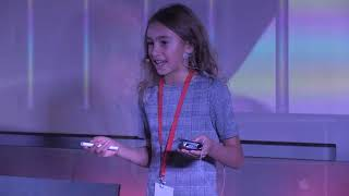 Being the Same and Being Different | Alyssa Firla | TEDxYouth@TBSWarsaw