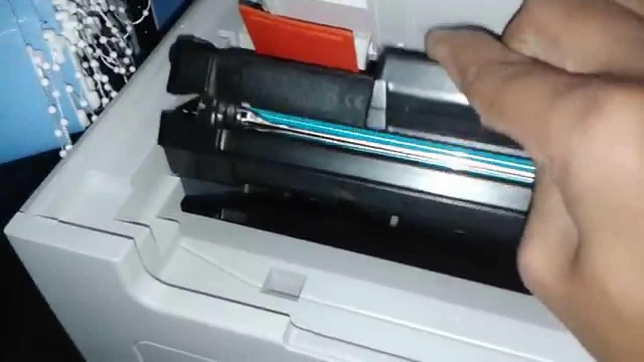 samsung scx - 340 5fw принтер инструкция