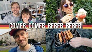 O MELHOR SORVETE DE BERLIM - Alemanizando