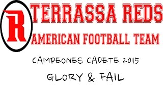 Glory & Fail #CBM P3 REDS CAMPEON