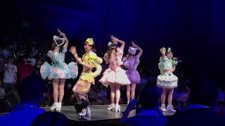 2019.3.31 わーすた 「わーすた 4th Anniversary LIVE〜わんだふるこれくしょん〜」 2部 @東京・恵比寿ガーデンホール