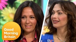 Is It Cruel to Ban Your Child From Having Sweet Treats? | Good Morning Britain