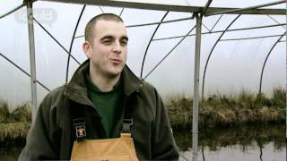 Career Advice on becoming a Fish Farmer by Neil L (Full Version)
