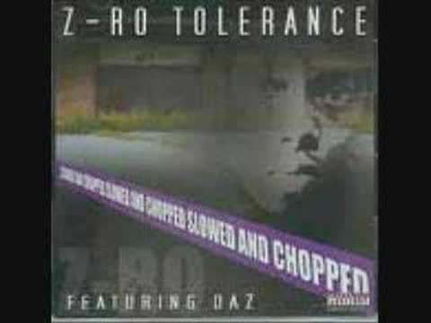 Z-ro: Go to war