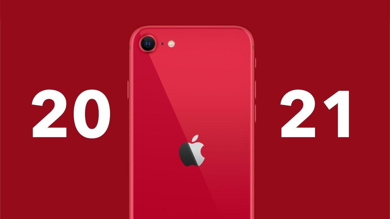 Das Apple iPhone SE Plus (2021) - YouTube