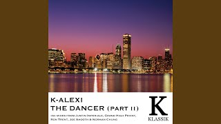 The Dancer (Grand High Priest Remix)